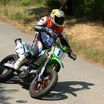 Pascal Mancini, Kawasaki 450 thumbnail