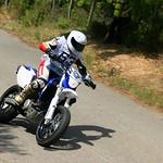 Marc Morel, Yamaha 450WRF thumbnail