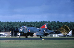 F-4   007  F.A.A. (TF102A) Tags: aircraft aviation jet phantom f4 militaryaircraft dragchutes