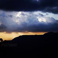 #sky #sun sky #   # (m_h_alfawaz) Tags: sky sun