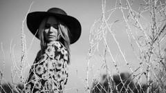spring IX (ehmotion) Tags: arizona portrait blackandwhite green film fashion landscape photoshoot sunflowers photooftheday 16x9 foreverxxi vsco vscofilm instagramaz