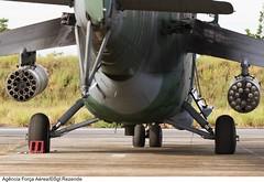 AH-2 Sabre (Força Aérea Brasileira - Página Oficial) Tags: fotopaulorezende 2gav8 ah2 sabre foto paulo rezende mi35 mil asas rotativas forcaaereabrasileira brazilianairforce materialbélico armamento fab forçaaéreabrasileira