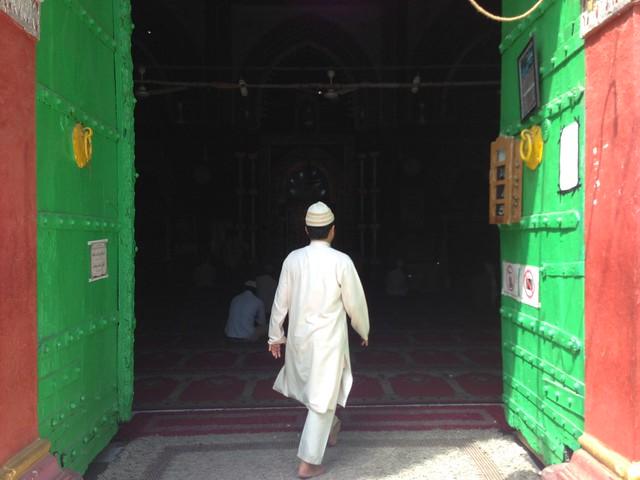 View Delhi →