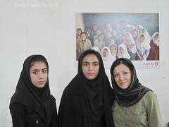 در بنیاد کودک بم (Daily Frames by Fera-) Tags: bam مسجد بم ارگ شهر حنا bamcitadel خشت