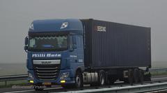 NL - Willi Betz >14006< DAF XF 106.440 SSC (BonsaiTruck) Tags: 106 camion trucks willi betz ssc daf lorries lkw xf 14006