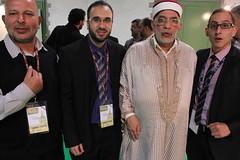 Karim AZZOUZI - Abdelfatah MOUROU