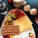 iskandinav usulü kahvaltı
