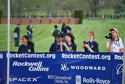 Rockville team