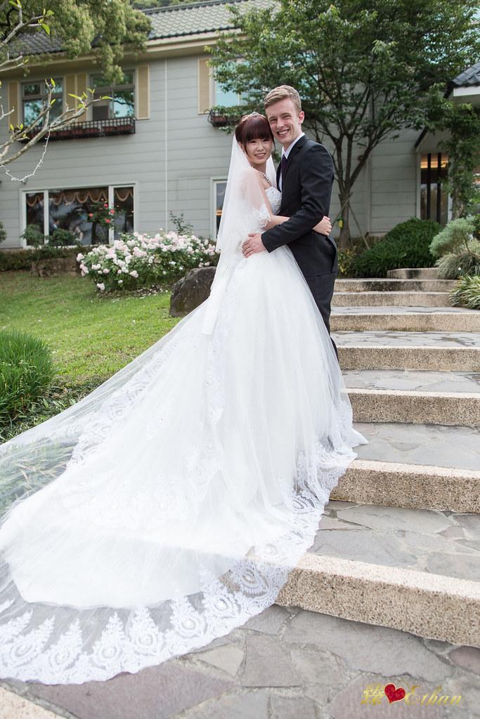 婚禮攝影, 婚攝, 大溪蘿莎會館, 桃園婚攝, 優質婚攝推薦, Ethan-020