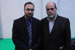 Karim AZZOUZI - Abou Jourra SOLTANI
