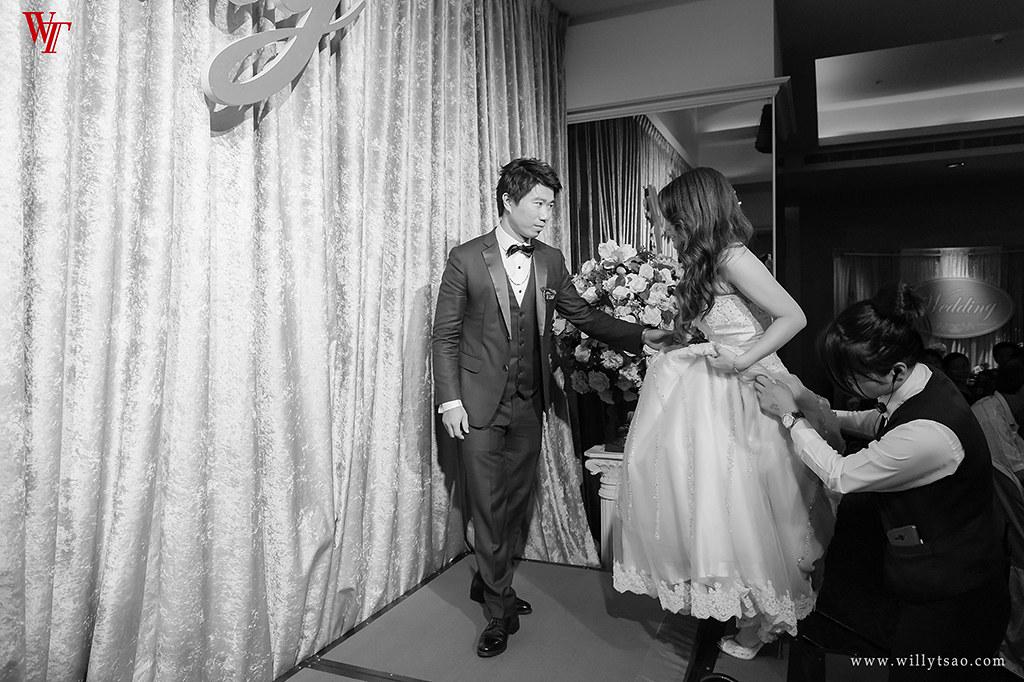 台中,長億婚宴會館,婚禮攝影,婚攝,婚紗,婚禮紀錄,曹果軒,WT