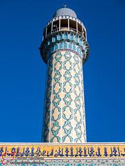 _C227670.jpg (Syria Photo Guide) Tags: city museum minaret tomb palace mosque syria sy      abbasid    alraqqa  alraqqaregion  danieldemeter syriaphotoguide
