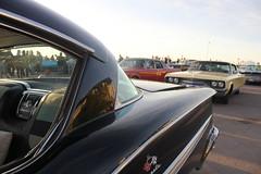 Chevrolet 1958 (Drontfarmaren) Tags: pictures classic chevrolet car vintage spring iron gallery sweden cruising american 1958 bilder vår öland 2014 galleri borgholm drontfarmaren