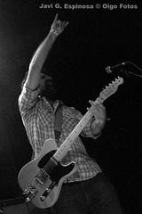 FRANELA @ El Sol (Oigo Fotos) Tags: madrid music sol live young neil el musica hoy todo tribute dinero directo tributo homenaje franela empieza layabouts toundra casadios