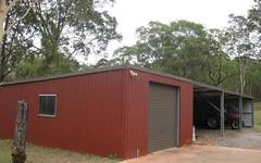87 Eelah Road, Mindaribba NSW