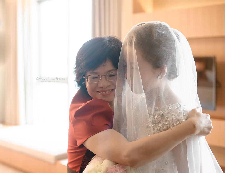 婚攝 日月千禧