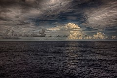 DSC_0364_HDR (rodneyd72) Tags: ocean sunset underway nikond90