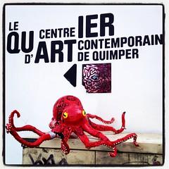 OctopusSurf Quimper