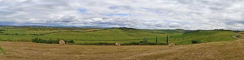 Le crete di Toscana