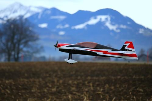 "Rc plane ""sbach 342"""