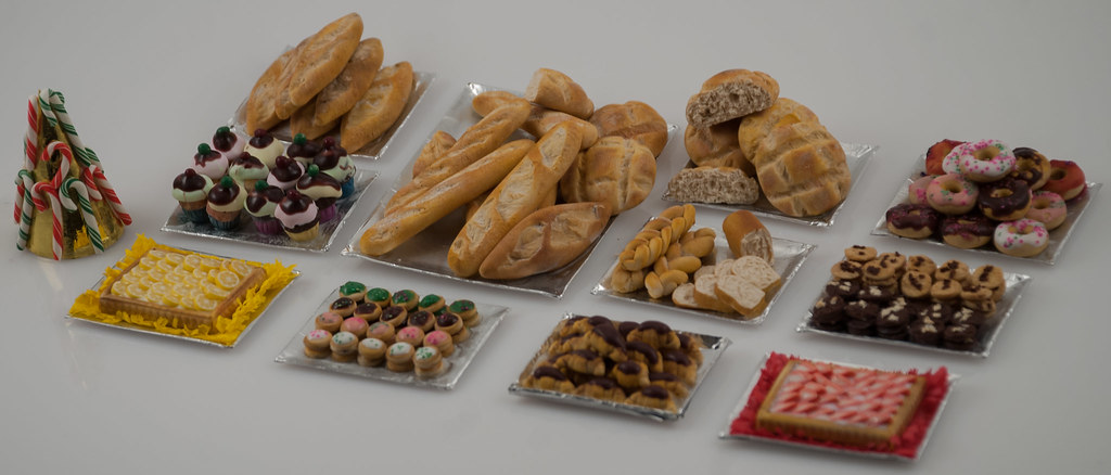 Mimiaturas Panadería-20