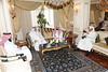 استضافة الشيخ د.عبدالله المنيع في الشيراتون - 3 يونيو (25) (إدارة الثقافة الإسلامية) Tags: 2014 الشيخ عبدالله الكويت الدكتور المنيع يونيو