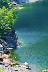 Lago di Antrona (Simply Viola) Tags: italy mountain lake lago italia piemonte montagna piedmont antrona valdossola