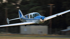 Heads Up! (Garrett Grant) Tags: california wood west by club coast fly low wing champion pass fast continental super columbia american viking coaster 230 aeronca bellanca 1492 lycoming cruisemaster o22