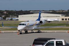 N742SP EMB-135BJ (eigjb) Tags: usa plane airplane airport october san texas aircraft aviation jet aeroplane business international antonio executive legacy spotting 2012 embraer bizjet emb135 erj ksat erj135 e135 insperity n742sp