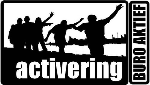 logo buro aktief
