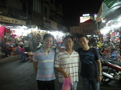 Ho Chi Minh 7 Dec 2012