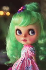 A Doll A Day. Jun 16. Tarte.