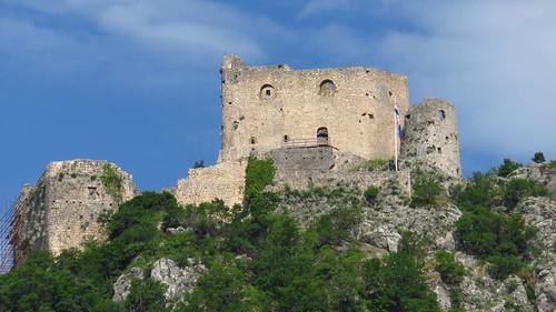 Balkanrunde: Livno - Senj