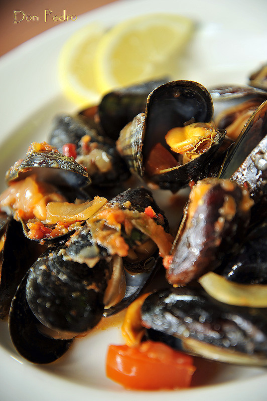The Worlds Most Recently Posted Photos Of Mosselen And Moules