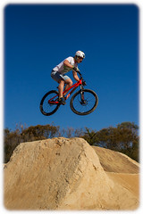 Redhill Reserve Bike Track (Craig Jewell Photography) Tags: bicycle bmx track iso400 sydney mountainbike australia f45 mtb redhill 40mm jumps beaconhill 2014 northernbeaches redhillreserve jumptrack jumppark ‒²⁄₃ev ¹⁄₈₀₀₀sec canoneos1dmarkiv ef40mmf28stm 33°4425s151°1519e filename20140621133439x0k1062cr2