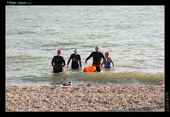 20140720-_MG_1744 (grumpidad) Tags: ocean sea england beach water shark unitedkingdom scene hampshire solent shack gosport leeonthesolent