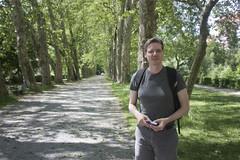 Tbingen - Platanenallee (Danube66) Tags: germany tbingen platanenallee