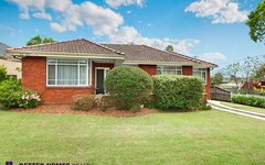 49 Tomah Street, Carlingford NSW