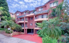 12/1-3 Bellbrook Ave, Hornsby NSW