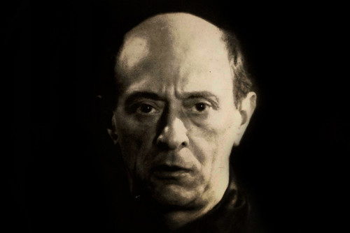 Arnold Schoenberg: The most important composer of the 20th century?