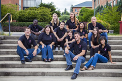 2014/2015 Student Ambassadors (wsuvancouver) Tags: students fun tour group leaders headshots admissions ambassadors osi studentambassadorsambassadors