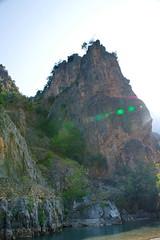 Konitsa /  (Dimitris Karagiorgos) Tags: bridge river epirus konitsa