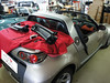 05 Smart Roadster Faltschiebedach Montage sis 01