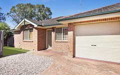 4/27 Manorhouse Blvd, Quakers Hill NSW