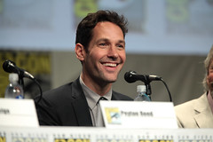 Paul Rudd (Gage Skidmore) Tags: california man reed paul michael san comic ant diego center corey lilly convention douglas con peyton evangeline rudd 2014 stoll antman