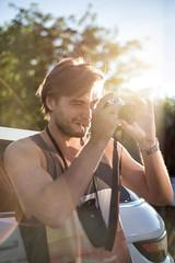 (Dark Flash) Tags: trip friends gteborg photographie time sweden