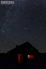 Refugio Pico Espigete (DAVIDIGITAL) Tags: night canon stars eos pico refugio montaa palencia espigete palentina espiguete 60d