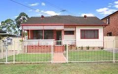 32 Dunbier Ave, Lurnea NSW