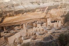 Cliff Palace (DerGraueMann) Tags: nikon colorado nps pueblo anasazi d300 mesaverdenationalpark cliffpalace