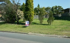 Lot 461, 86 Clydebank Road, Buttaba NSW